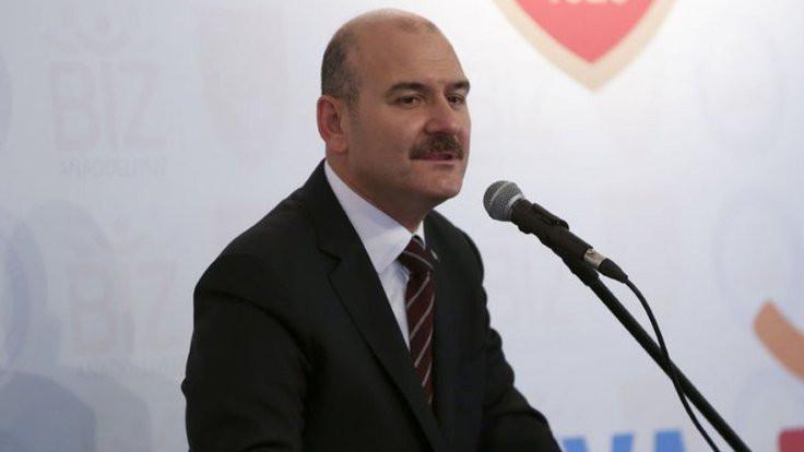 Soylu'dan TÜSİAD Başkanı'na OHAL tepkisi