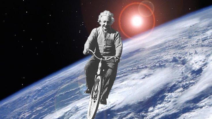 Büyük buluş: Einstein'ın ışığı ilk kez algılandı
