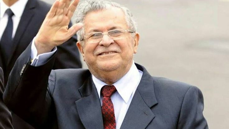 Talabani'nin ardından kim ne dedi?
