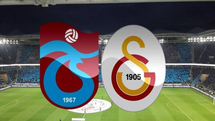 Galatasaray ve Trabzonspor'a para cezası