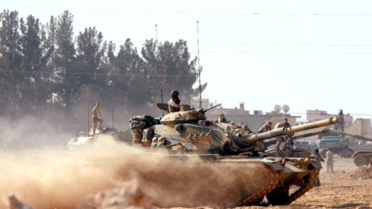 'El Nusra Türkiye'ye direnmeyecek'