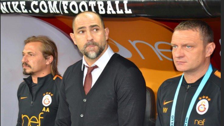 Duvar yazarları Galatasaray - Fenerbahçe derbisini değerlendirdi