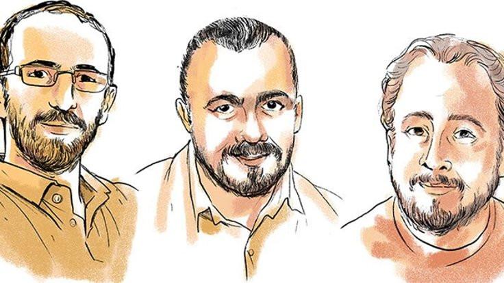 304 günlük tutukluluktan sonra ilk duruşma