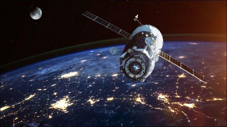 Uzay istasyonu nereye düşecek?