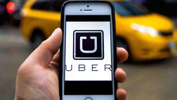 'Uber insanların ruhunu okşuyor!'