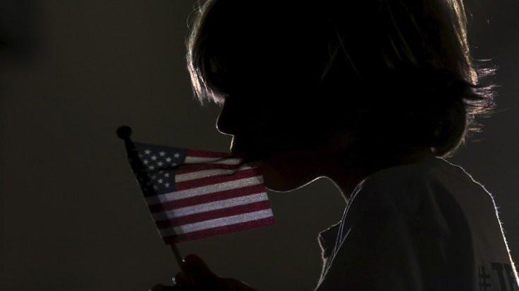 Amerika mı 'great' Avrupa mı?