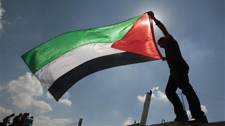 ABD UNRWA'ya yardımı durdurdu