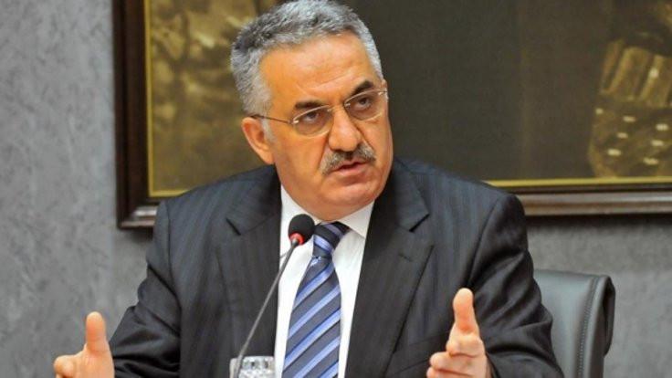 'Kumpas belgesi Yazıcı'daydı' iddiası