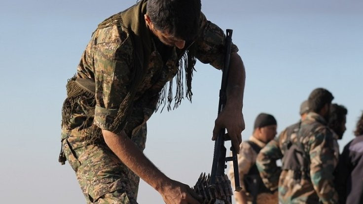 YPG'den ABD'ye Öcalan 'yanıtı'