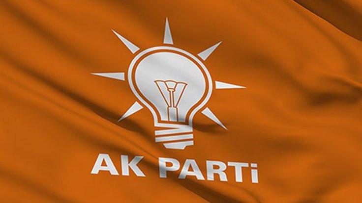 AK Parti, 2 ile başkan atadı