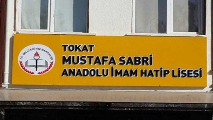 Atatürk'e ölüm fetvası veren şeyhülislamın adı okuldan kaldırıldı