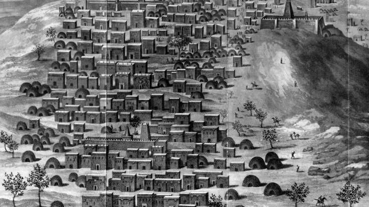 Timbuktu efsanesinin peşinde