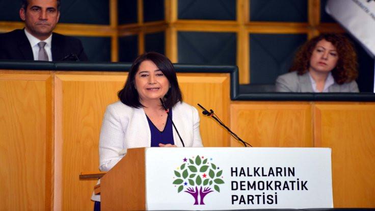 HDP: Rıza Zarrab ile ilgili etekleri tutuşmuş