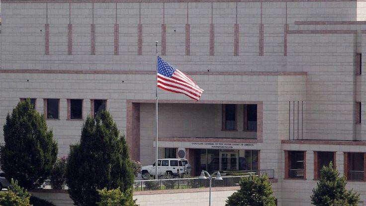 ABD vize başvurularını almaya başladı