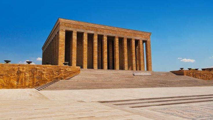 Meclis Başkanlık Divanı'nda, Anıtkabir ziyareti tartışması