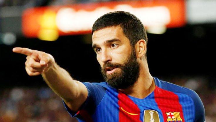 Arda Galatasaray'a dönmeyecek