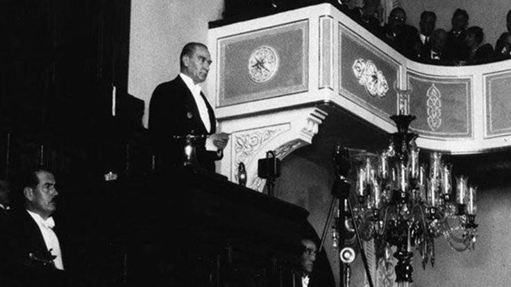 Mustafa Kemal 'güçler birliğini' mi savunuyordu?