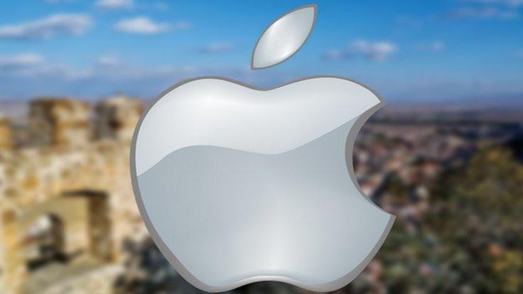 Apple Afyon'a 'Ayfon' dedi!