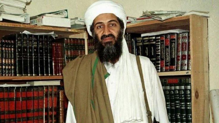 Bin Ladin'in arşivi yayınlandı