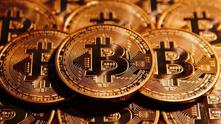 Otomobil devinden Bitcoin'e 'evet'