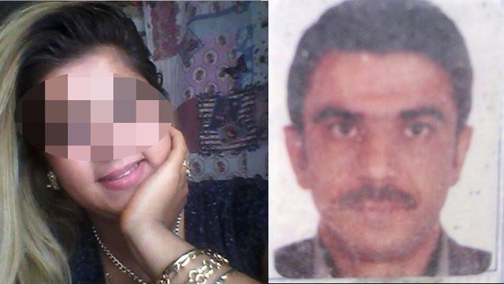 Annesini döven babasını öldürdü