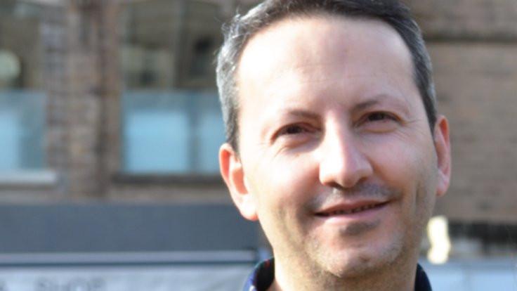 İranlı akademisyen ölüm cezasına mahkum edildi