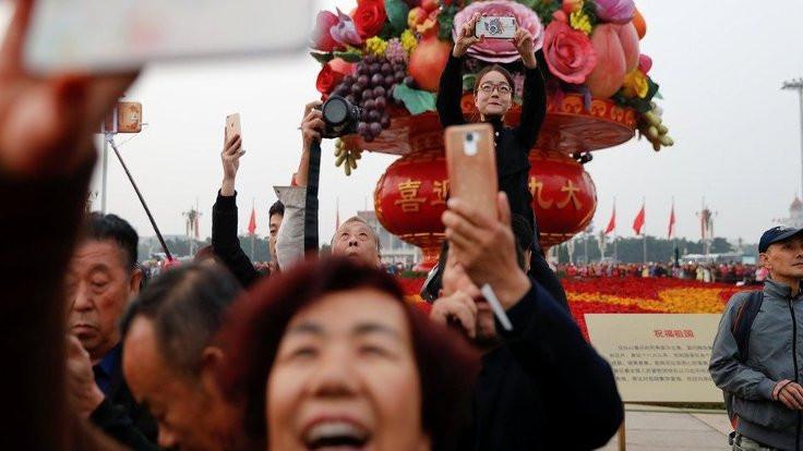 Çin rüyası: 2049'da müreffeh Çin ve mavi gökyüzü