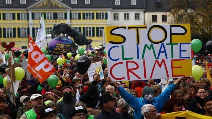 İklim Zirvesi'nden Türkiye'ye 5+1 mesaj