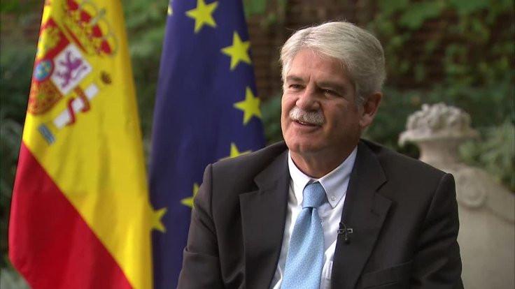 İspanya bağımsızlık referandumuna kapıyı araladı