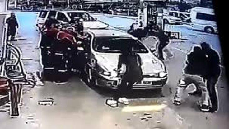 MSB 'trafikte dayak' için şikayetçi oldu