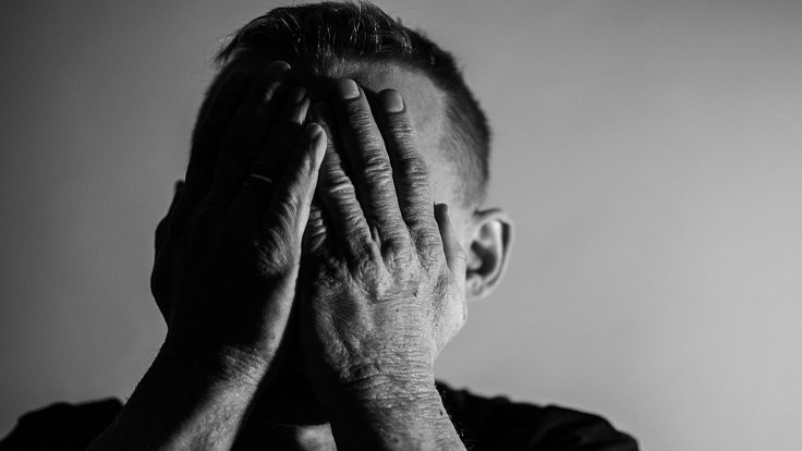 En zor travma: İhanet Travması