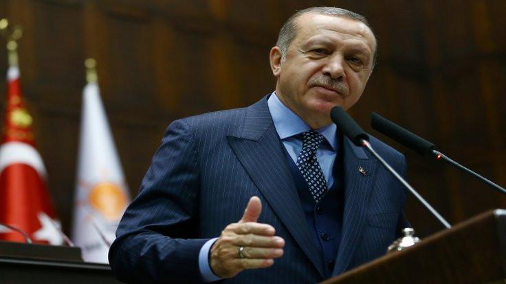 Erdoğan: Kılıçdaroğlu ABD'deki kumpasın içinde!