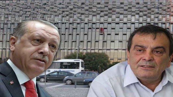 TMMOB: Erdoğan'ı şaşkınlıkla izledik