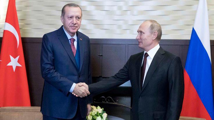 Suriye'de Rusya-Türkiye işbirliği mümkün mü?
