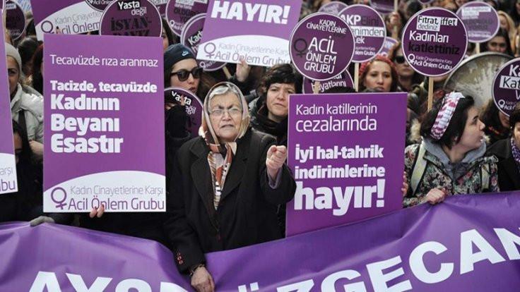 Türkiye'de 137 sığınma evi var, en az 8 bin olmalı