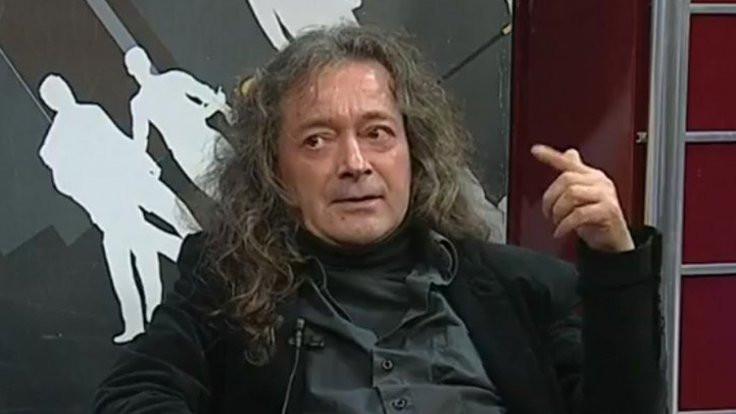 Karikatürist Ertan Aydın toprağa verildi