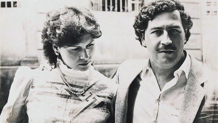 Escobar'ın eşi ve oğluna soruşturma