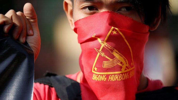 Eski NPA Gerillası: Filipinler'de öldürülürsem kimin yaptığı belli, CIA