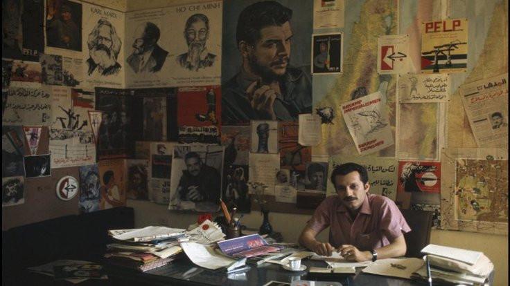 Filistin'in hiç ateş etmemiş 'komandosu': Gassan Kanafani