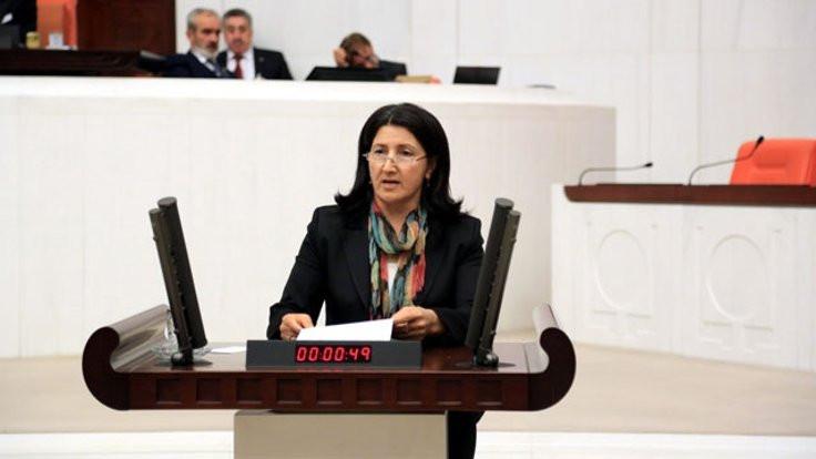 Anayasa Mahkemesi, HDP'li Gülser Yıldırım'ın başvurusunu reddetti