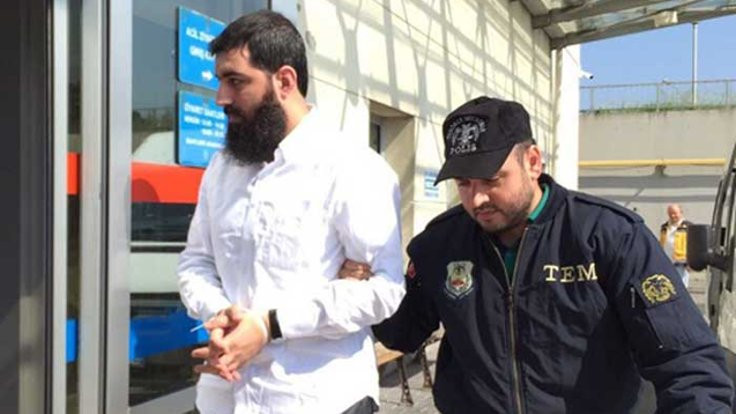 'Ebu Hanzala'ya ağırlaştırılmış müebbet talebi