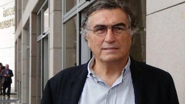 Hasan Cemal'in beraati bozuldu, cezaları onandı