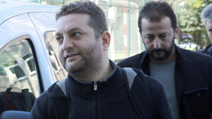 Eski kaymakamHüseyin Atilla tutuklandı