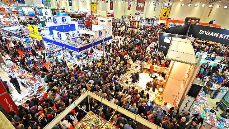 İstanbul kitap fuarına neden gitmemeliyiz?