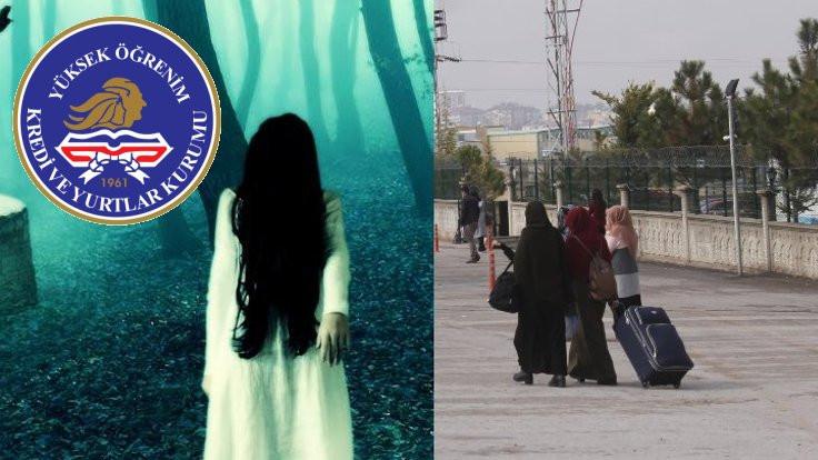Karaman'da 'Samara' paniği: Disiplin işlemleri başlatıldı