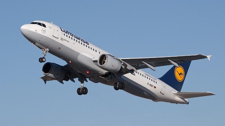 Tahran uçağı acil iniş yaptı