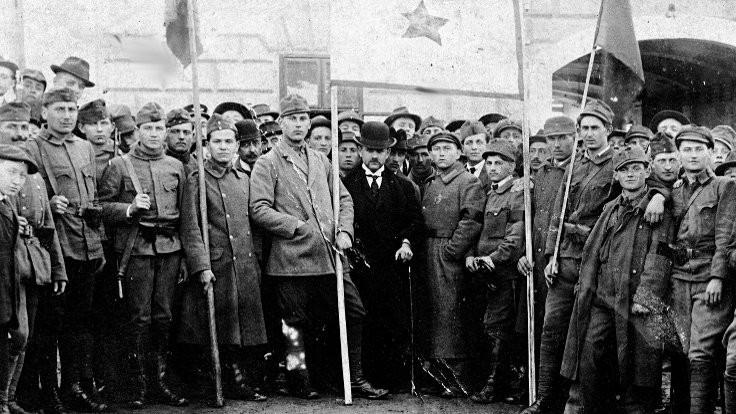 Avrupa'nın unutulan sosyalizm deneyimi