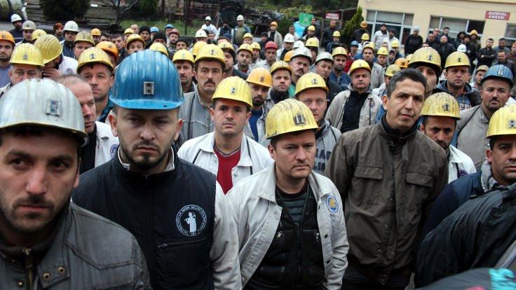 Zonguldak kömür madeni özelleşmeyecek