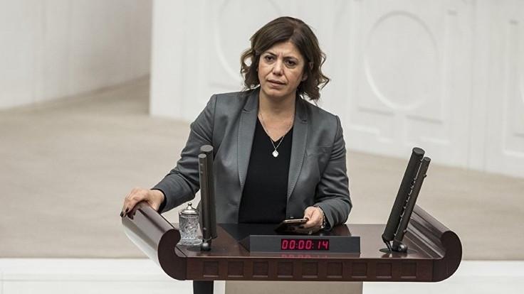 Beştaş: Meclis sansürleniyor