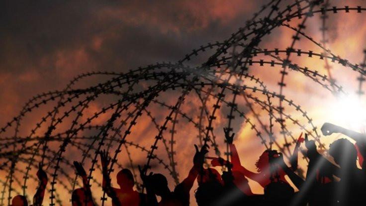 'Sığınmacılar gelmesin' planı